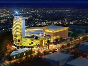 Un imponente centro comercial tendrá el sector de Cañaveral a partir del 2013, tal como lo anticipó en mayo de este año Periódico Gente. (Diseño Suministrado)