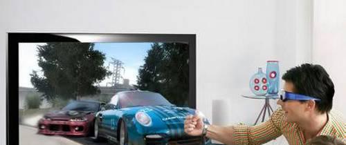 Televisión 3D, ¿vale la pena?