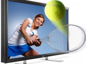 En Estados Unidos o Japón existen canales 3D, generalmente de deportes como es el canal ESPN 3D.