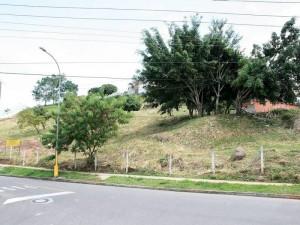 En el comunicado los firmantes le proponen a la constructora utilizar el espacio ubicado al lado de Condominio Parque Cañaveral sobre la transversal 157.