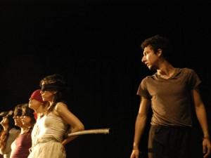 La obra de teatro 'Las Heroínas: Mujeres que han dado guerra' estarán en Corfescu el 22 de septiembre. (FOTO Archivo)