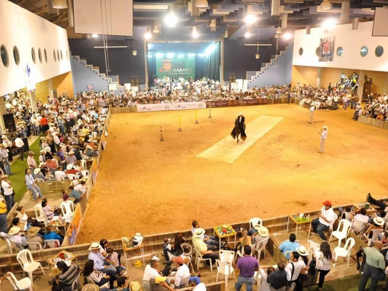 stands para ferias bucaramanga