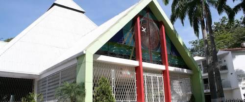 Parroquia Santa María de Cañaveral: historia de un barrio