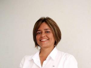 Alba Luz Vega.