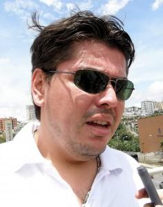 Gabriel Álvarez.