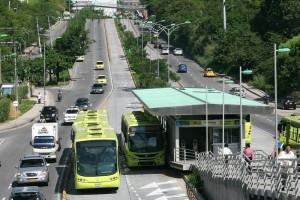 Metrolínea estrenará la fase II la cual cubrirá dos rutas, una de ellas hasta la carrera 33.