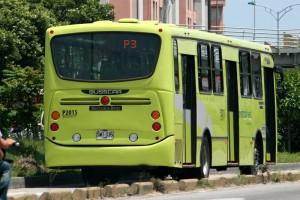 Con la entrada en vigencia de estas nuevas rutas se espera la salida de circulación de 462 buses convencionales.