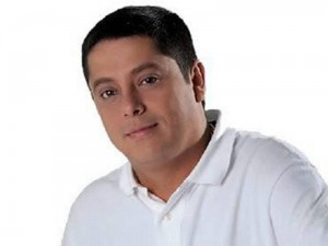 Nestor Fernando Díaz Barrera.