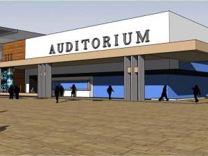 El diseño estará a cargo de Édgar Roberto Machuca.