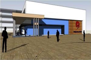 El auditorio estará ubicado en Neomundo.
