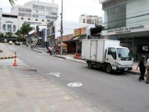 En distintos sectores de Cañaveral se han presentando hurtos.(Mauricio Betancourt).