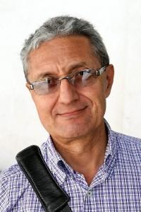 Carlos Humberto García.