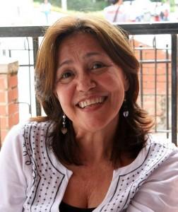 Lucía Rodríguez.