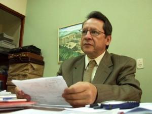 Germán Orduz Cabrera.