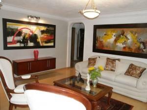 Algunos apartamentos han sido remodelados por sus moradores.