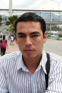 Jorge Andrés Chávez