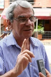 Abraham Plata Rueda.