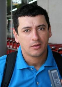 Bernardo Biazur.