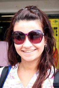 Camila Colmenares Pinzón.