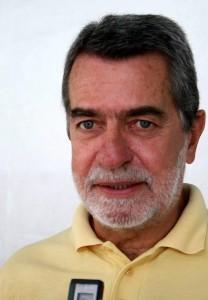 Santiago Carreño.