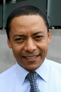 Álvaro Restrepo.