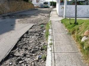 Las mejoras en la esta vía podrían concluirse a finales de diciembre.