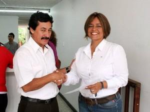 Alba Luz Vega Rodríguez
