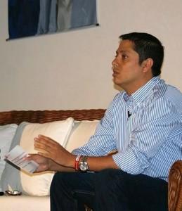 Néstor Fernando Díaz Barrera.