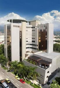 La Fundación Cardiovascular de Colombia ha recibido distinciones como el Premio Iberoamericano de la Calidad y la acreditación JointCommission International.