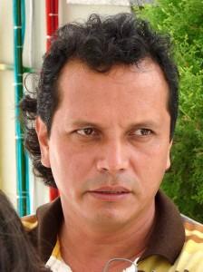 Carlos Rueda.
