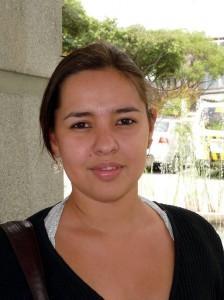 Isabel Duarte.