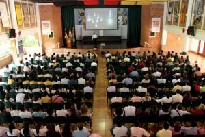 Congreso Nacional Egresados UNAB