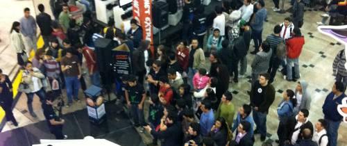 Festival Telefónica Efest de videojuegos