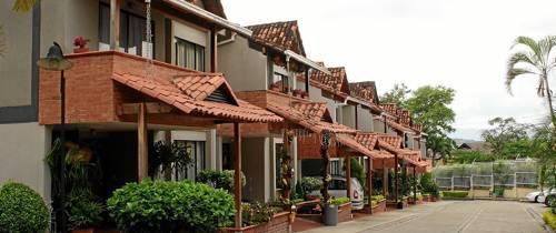 Álamos Parque: un estilo de vivienda tradicional