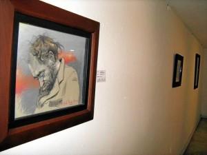 Las muestras se exhibirán en la sala de exposiciones Jorge Mantilla Caballero.