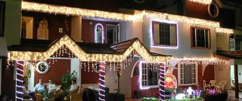Cañaveral se ilumina con la Navidad