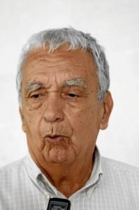 Jose Vicente Rey.