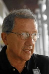 Alfonso Palencia.