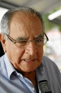 Alvaro Gast.
