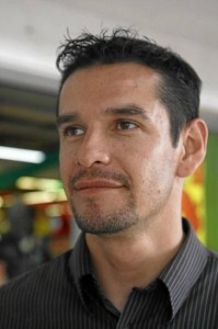Luis Ernesto Cespedes.