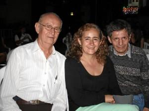 Familia Amazán Martínez.