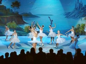 El Ballet ha llevado su espectáculo a países como Estados Unidos, Japón, Corea, China, Egipto, Francia, Austria, Polonia, Suecia, Finlandia, Alemania, Israel, Austria, España, Inglaterra, Holanda Argentina, Chile, México, Brasil y Venezuela.