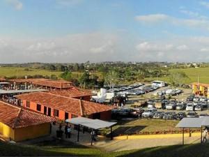 70 oftalmólogos estuvieron invitados al Parque Nacional del Chicamocha.