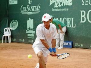 Felipe Mantilla.