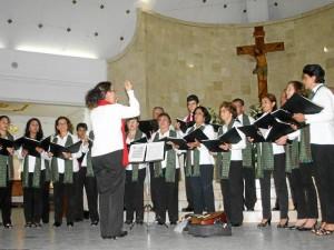 El repertorio de canciones nacionales incluye cumbias, guabinas, bullerengues y joropos.