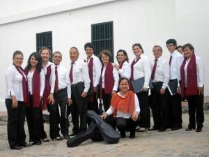 """La mayor satisfacción para los integrantes del coro Santiago Apóstol es haber alcanzado lo que creían """"imposible""""."""