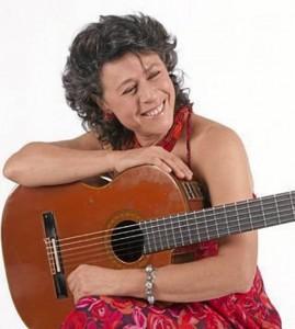Claudia Gómez.