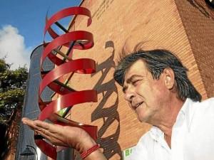 Ricardo Alipio Vargas Mantilla.