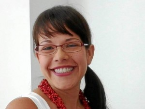 Carmen Monsalve, antropóloga especialista en estudios urbanos