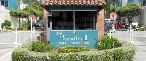 """Versalles II: """"Un mejor modo de vivir"""""""